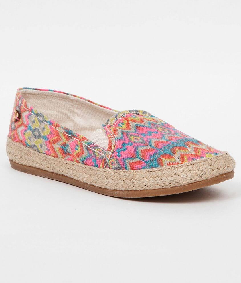 Roxy Iris Shoe front view