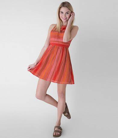 Roxy Long View Dress
