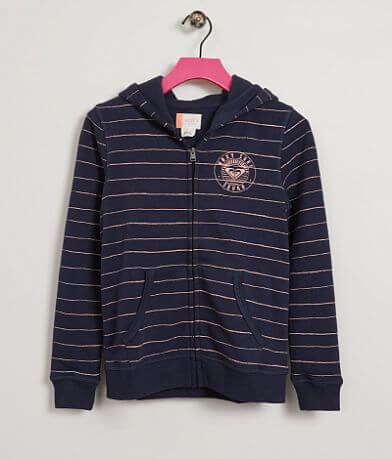 Girls - Roxy Surf Squad Sweatshirt