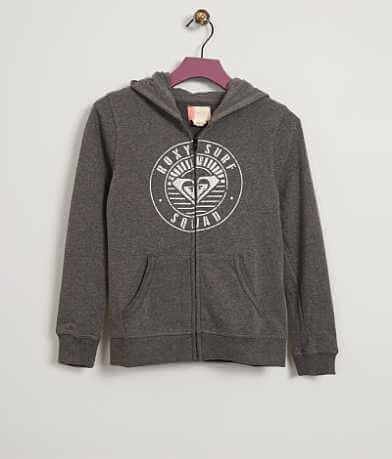 Girls - Roxy Squad Sweatshirt