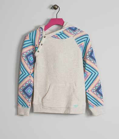 Girls - Roxy Printed Sweatshirt