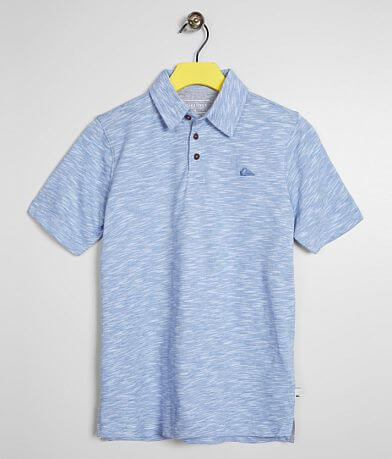 Boys - Quiksilver Everyday Sun Cruise Polo