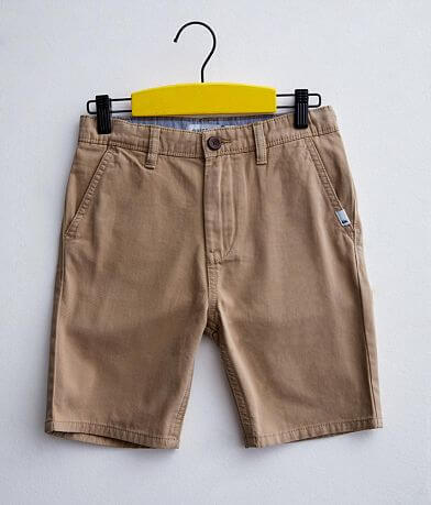 Boys - Quiksilver Everyday Tapered Chino Short