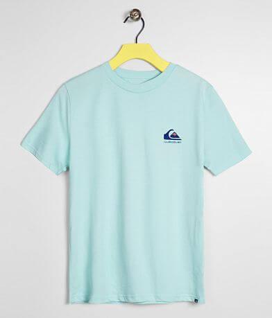 Boys - Quiksilver Omni T-Shirt