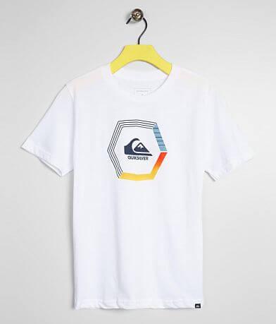 Boys - Quiksilver Blade Dreams T-Shirt