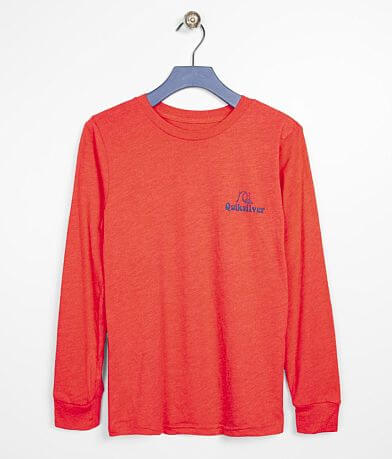 Boys - Quiksilver Quik Lotus T-Shirt