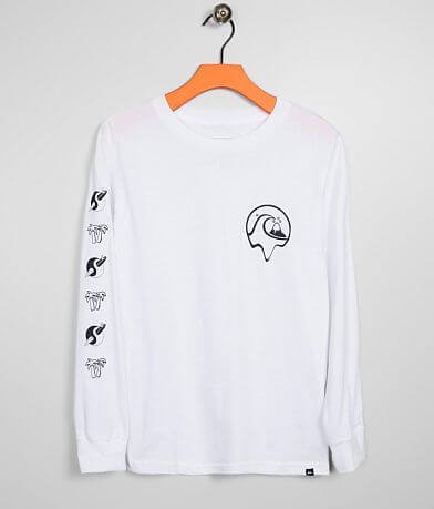 Boys - Quiksilver Strange Times T-Shirt