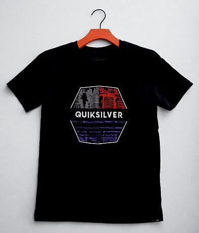 Boys - Quiksilver Drift Away T-Shirt