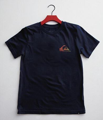 Boys - Quiksilver Mirror Play T-Shirt