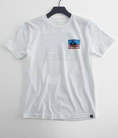 Boys - Quiksilver Architexture II T-Shirt