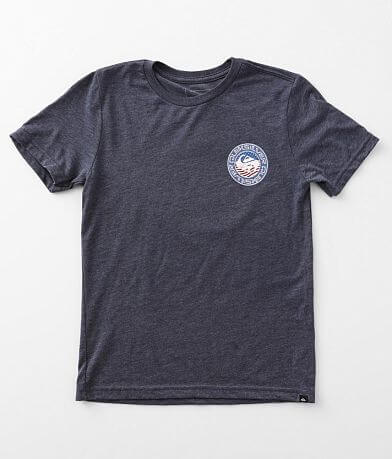 Boys - Quiksilver Feeling Festive T-Shirt