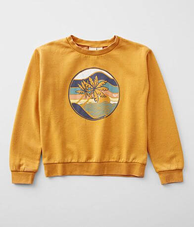 Girls - Roxy The River Pullover