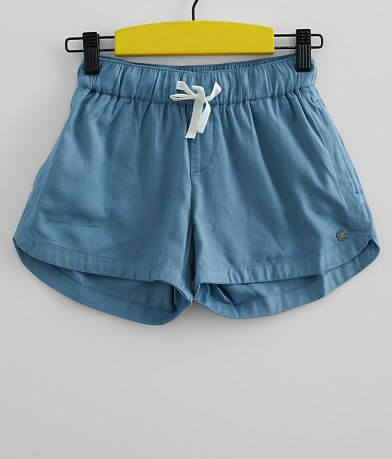 Girls - Roxy Girl Una Mattina Woven Short