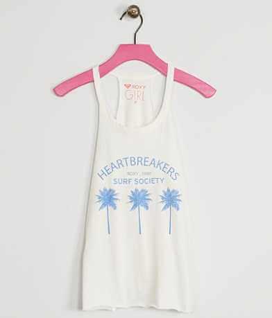 Girls - Roxy Heartbreaker Tank Top