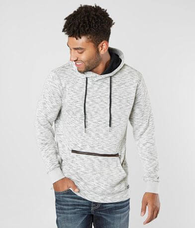 Outpost Makers Two Tone Hooded Sweatshirt