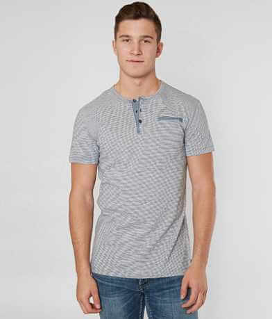Outpost Makers Striped Henley