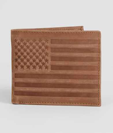 BKE Flag Wallet