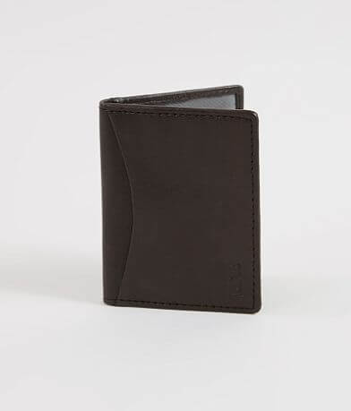 BKE Rem Leather Wallet