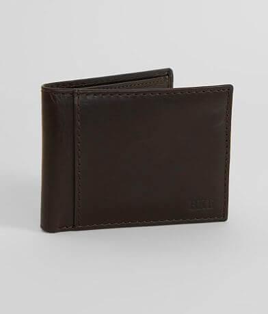 BKE Rem Passcase Wallet