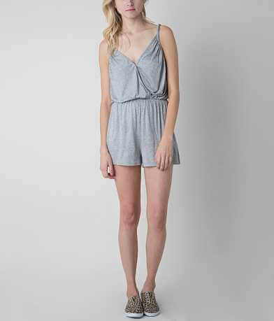 Daytrip Knit Romper