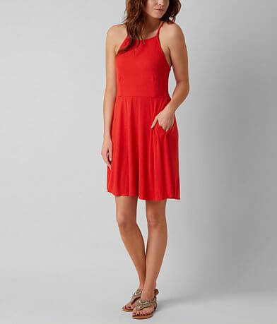 Daytrip Ribbed Dress