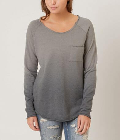 Daytrip Dip Dye Sweatshirt