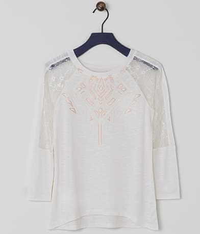 Girls - Daytrip Lace Top