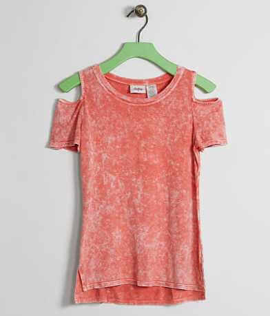 Girls - Daytrip Washed T-Shirt