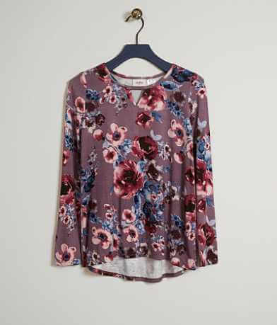 Girls - Daytrip Floral Top