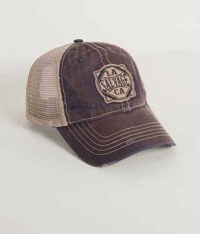Salvage Alice Trucker Hat