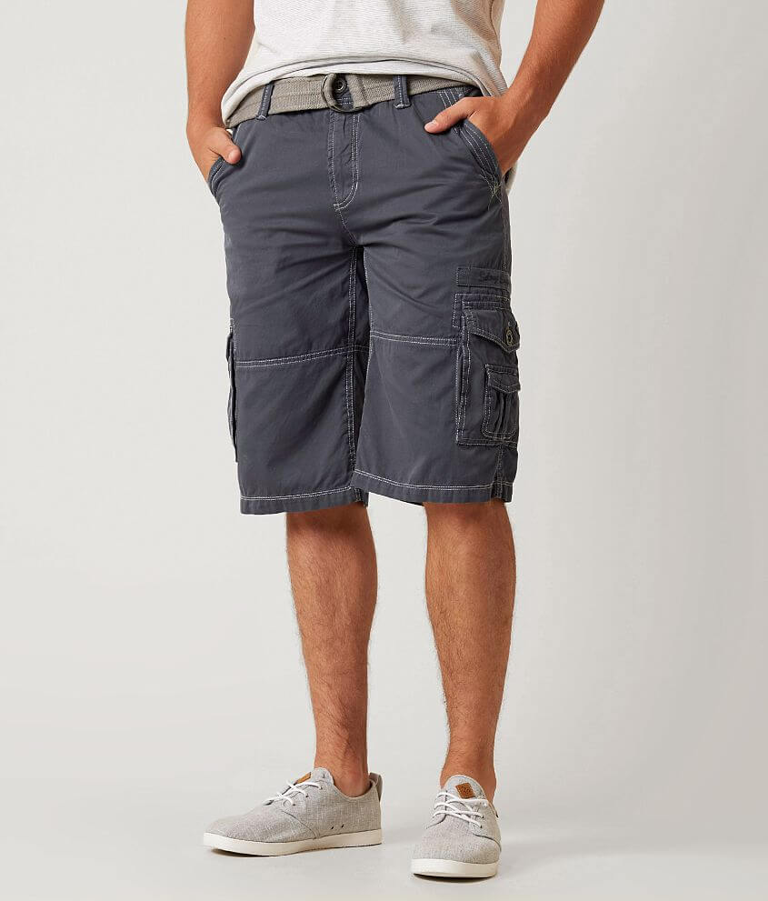 Salvage Springs Cargo Short front view