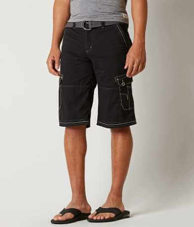 Salvage Greenwood Cargo Short