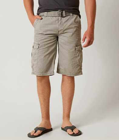 Salvage Summit Cargo Short