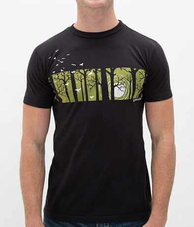 Brown Sound Forest of The Trees T-Shirt