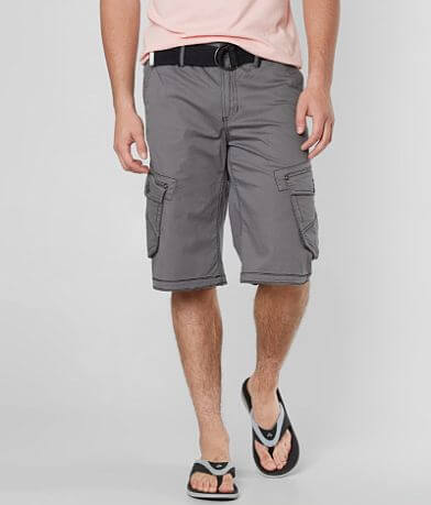 Salvage Houston Cargo Short
