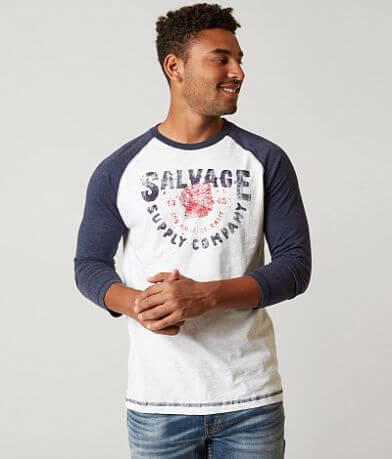Salvage Deed T-Shirt