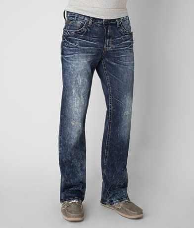 Salvage Mayhem Stretch Jean