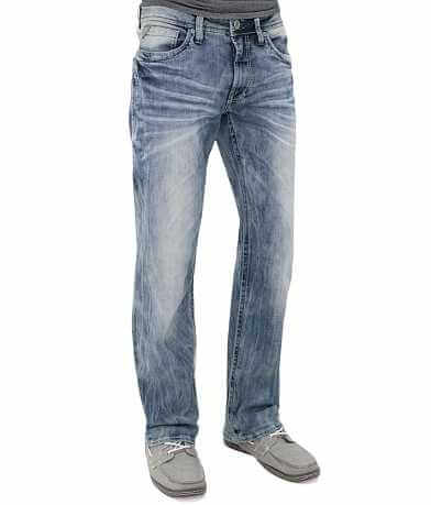 Salvage Mayhem Stretch Jean