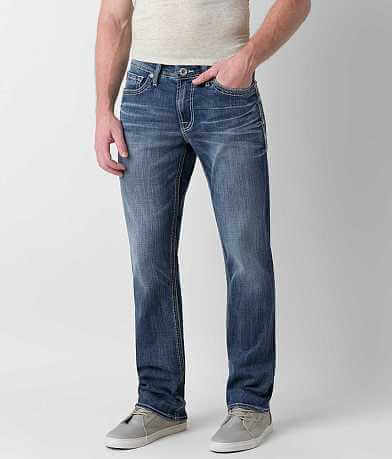 Salvage Anarchy Relaxed 17 Stretch Jean