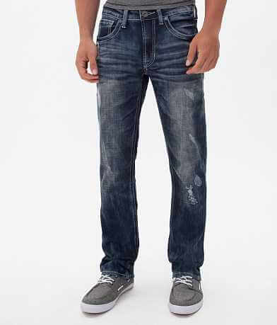 Salvage Havoc Slim Straight Jean