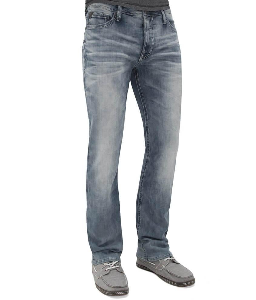Salvage Havoc Slim Straight Stretch Jean front view