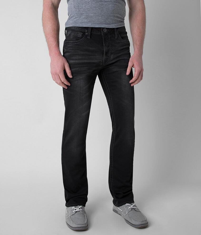 Salvage Havoc Slim Straight Jean front view