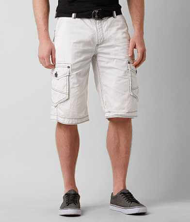 Salvage Lenexa Cargo Short