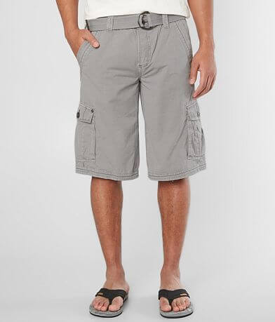 Salvage Maddox Cargo Stretch Short
