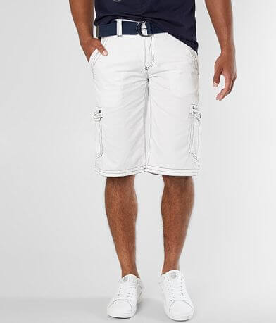 Salvage Jaxon Cargo Stretch Short