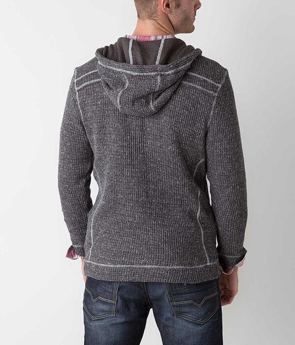 Sweater Sweater Salvage Ford Salvage Ford Salvage Cardigan Cardigan qS0xp7tn
