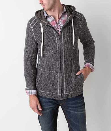 Salvage Ford Cardigan Sweater