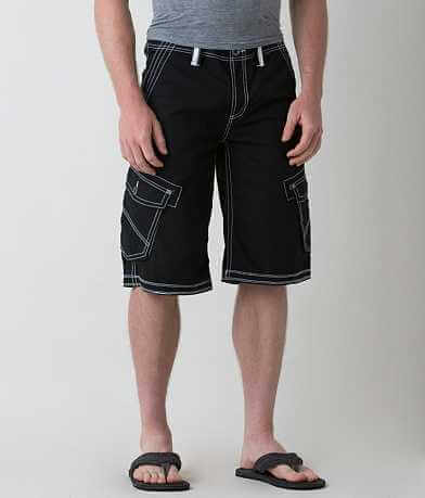 Salvage Mind Cargo Short