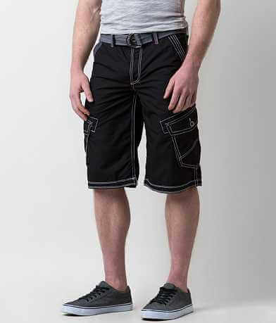 Salvage Shawnee Cargo Short
