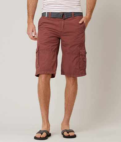 Salvage Overland Cargo Short